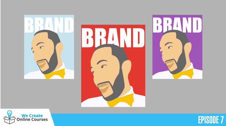 WCOC 007 – Using Courses for Branding with Brian Cliette